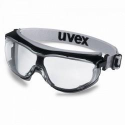 Gogle UVEX Carbonvision