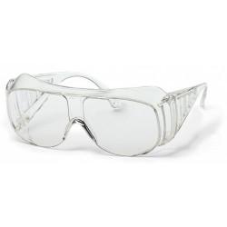 Okulary ochronne UVEX Visitor