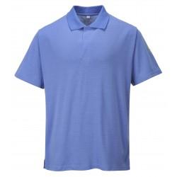 Antystatyczna koszulka Polo ESD PORTWEST AS21