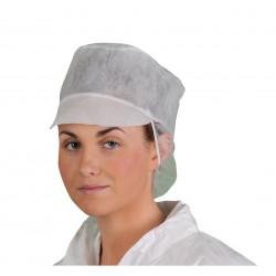 Jednorazowa czapka na włosy z PP PORTWEST D103 opak. 3000szt.