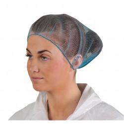 Jednorazowa siatka na włosy z Nylonu  PORTWEST D115 opak. 6000szt