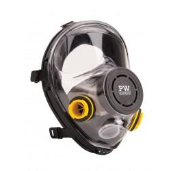 Maska pełnotwarzowa PORTWEST P500