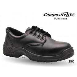 Buty bezpieczne S1 z noskiem kompozytowym PORTWEST FC41