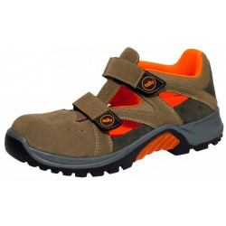 Sandały ochronne EAGLE S1P SRC