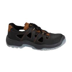 Sandały bezpieczne PPO Model 52, S1