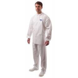 Mikroporowata bluza i spodnie BizTex® Typ 6PB 50szt PORTWEST ST20