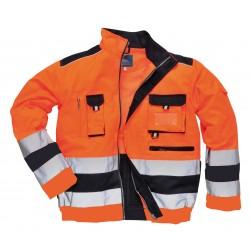 Bluza ostrzegawcza Lille  PORTWEST TX50