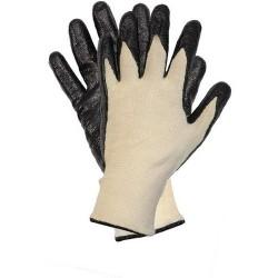 Rękawice kevlarowe RKEVSTRENI