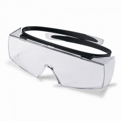 Okulary ochronne UVEX Super F OTG