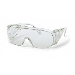 Okulary ochronne UVEX Ultraspec