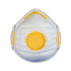Półmaska filtrująca z zaworkiem FS-17 V FFP1