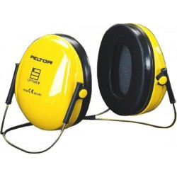 Ochronniki słuchu OPTIME I H510B