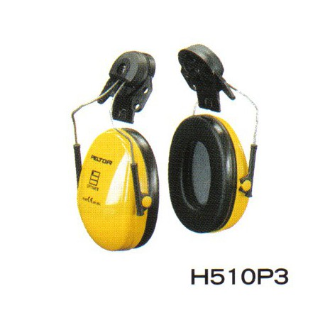 Ochronniki słuchu OPTIME I H510P3E