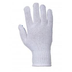 Rękawica nakrapiana Fortis Polka - PVC PORTWEST A111