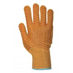 Rękawica z żyłkami PCV - PVC PORTWEST A130