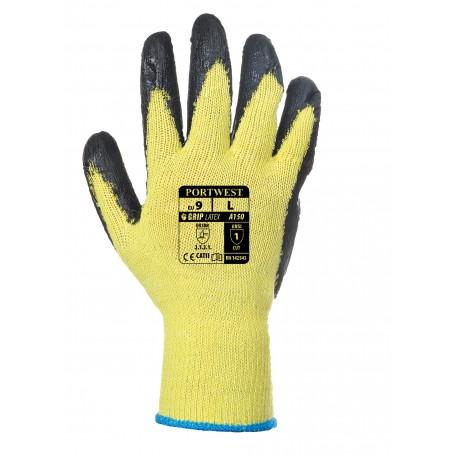 Rękawica Grip Fortis - Lateks A150