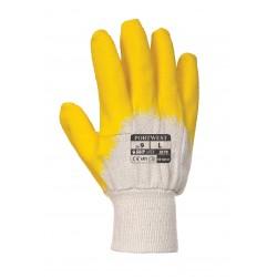 Rękawica lateksowa Gristle PORTWEST A170
