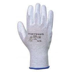 Rękawica antystatyczna powlekana PU PORTWEST A199