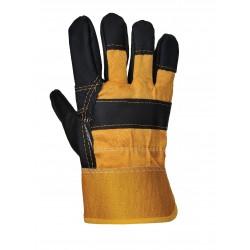Rękawica ze skóry meblowej PORTWEST A200