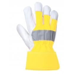 Rękawica ostrzegawcza Rigger A215