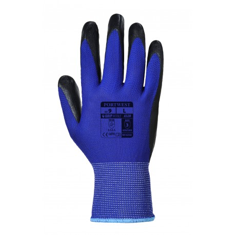 Rękawica Dexti-Grip - Pianka nitrylowa A320