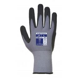 Rękawica Dermiflex Plus - PU / Pianka nitrylowa PORTWEST A351