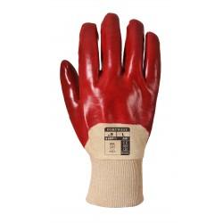 Rękawice powleczona PCV PORTWEST A401