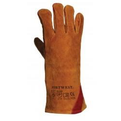 Rękawica spawalnicza ze wzmocnieniem PORTWEST A530
