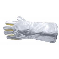 Rękawice żaroodporne PORTWEST AM24  długość 45 cm