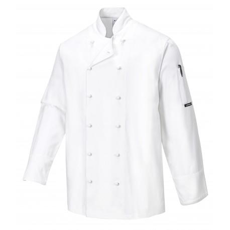 Bluza szefa kuchni Norwich PORTWEST C771