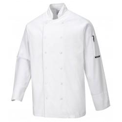 Bluza szefa kuchni Dundee PORTWEST C773