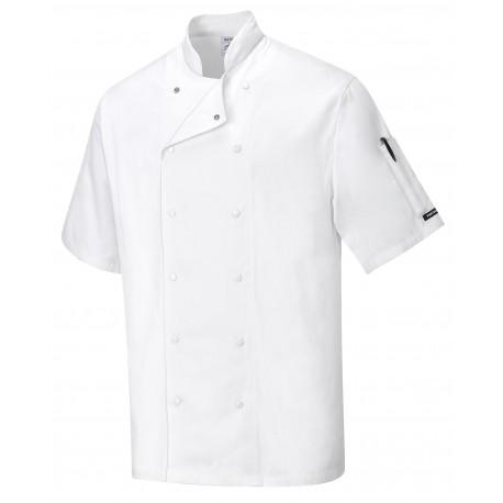 Bluza szefa kuchni Aberdeen PORTWEST C774