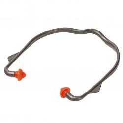 Zatyczki do uszu na pałąku wielokrotnego użycia PORTWEST EP15 opak 20szt.