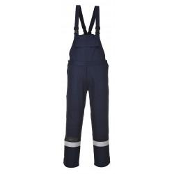 Spodnie ogrodniczki Bizflame Plus PORTWEST FR27