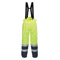 Spodnie ostrzegawcze Bizflame Multi Arc PORTWEST FR78