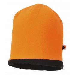 Odwracalna czapka ostrzegawcza Beanie PORTWEST HA14