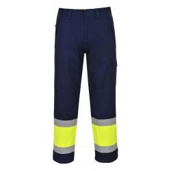 Spodnie ostrzegawcze Modaflame PORTWEST MV26