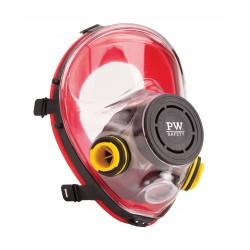 Maska pełnotwarzowa Zurich PORTWEST P510