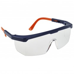 Okulary ochronne Eye Screen Plus  PORTWEST PS33