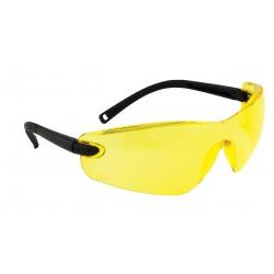 Profilowane okulary ochronne PORTWEST PW34