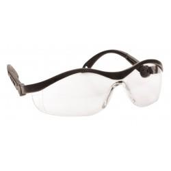 Okulary Safeguard przezroczyste PORTWEST PW35