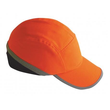 Antyskalpowa czapka ostrzegawcza PORTWEST PW79