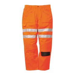 Spodnie bojówki kolejowe PORTWEST RT47