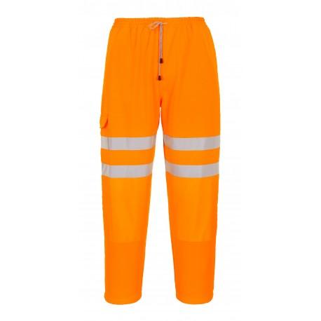 Spodnie  sportowe ostrzegawcze PORTWEST RT48
