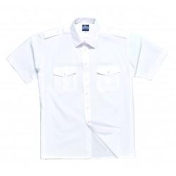 Koszula Pilot z krótkim rękawem PORTWEST S101