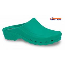 Antystatyczne obuwie wsuwane 06760
