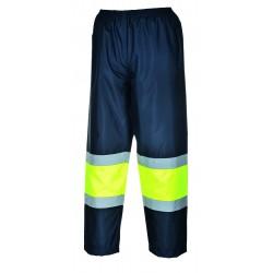 Spodnie ostrzegawcze Traffic PORTWEST S586