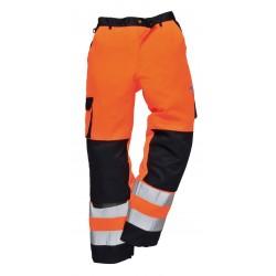 Spodnie ostrzegawcze Lyon  PORTWEST TX51