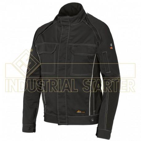 Bluza robocza Stretch Extreme 8845B ISSA z odpinanymi rękawami
