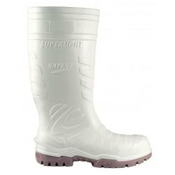SAFEST WHITE S5 CI SRC
